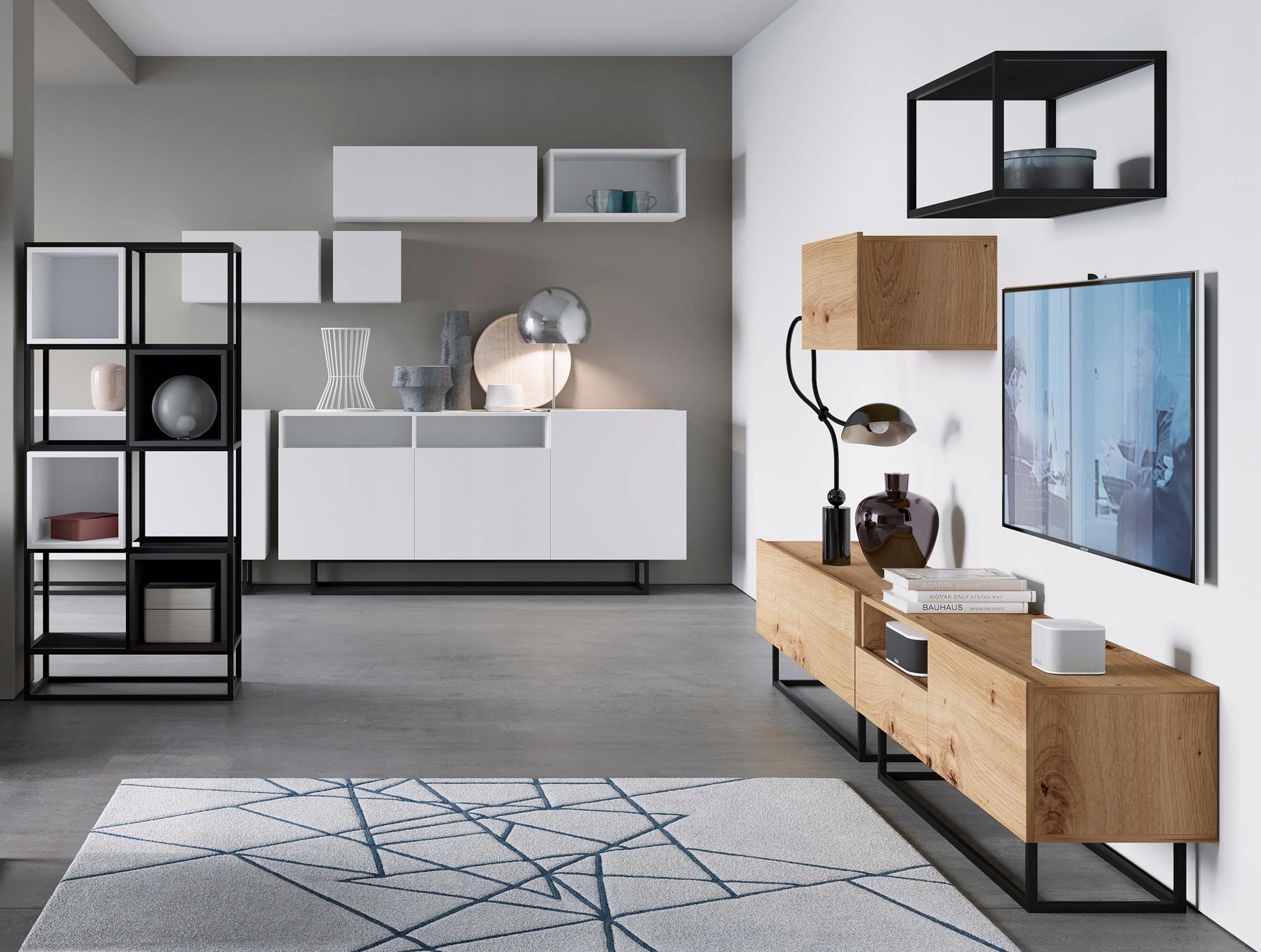 Купить набор мебели ERNE 1 Мебель для САЛОН 3 ЦВЕТА на Eurozakup - цены и фото - доставка из Польши и стран Европы в Украину.