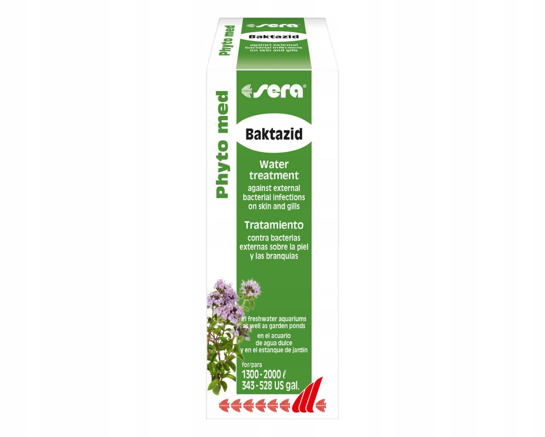 Syr Baktazid 100 ml na bakteriálne infekcie