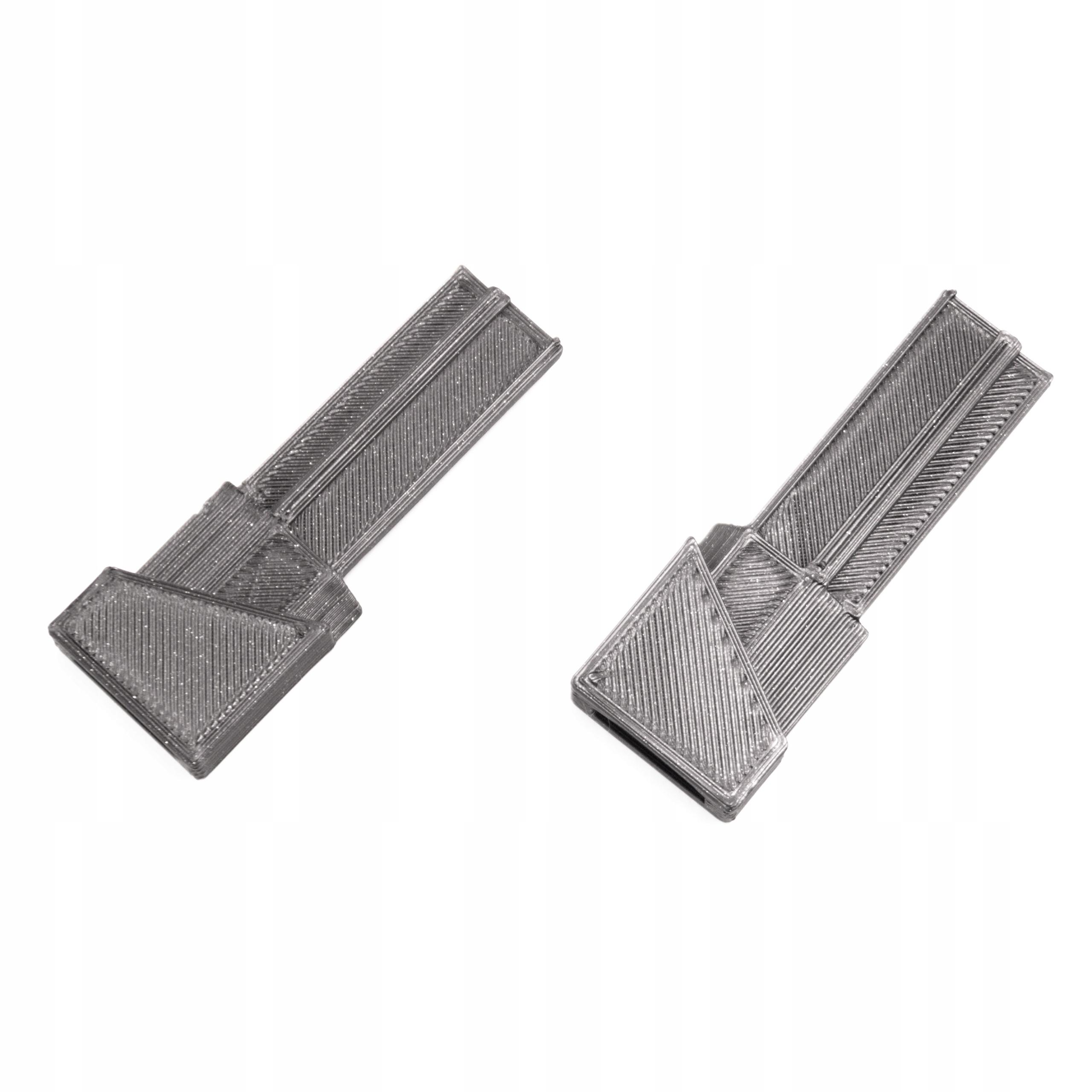 направляющая peugeot 508 sw блокировка рольставни - комплект