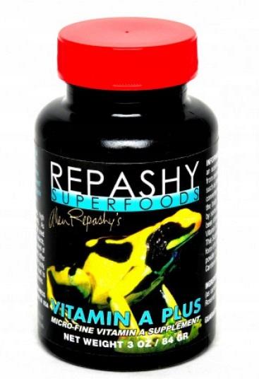 REPASHY Vitamín Plus + 85 g
