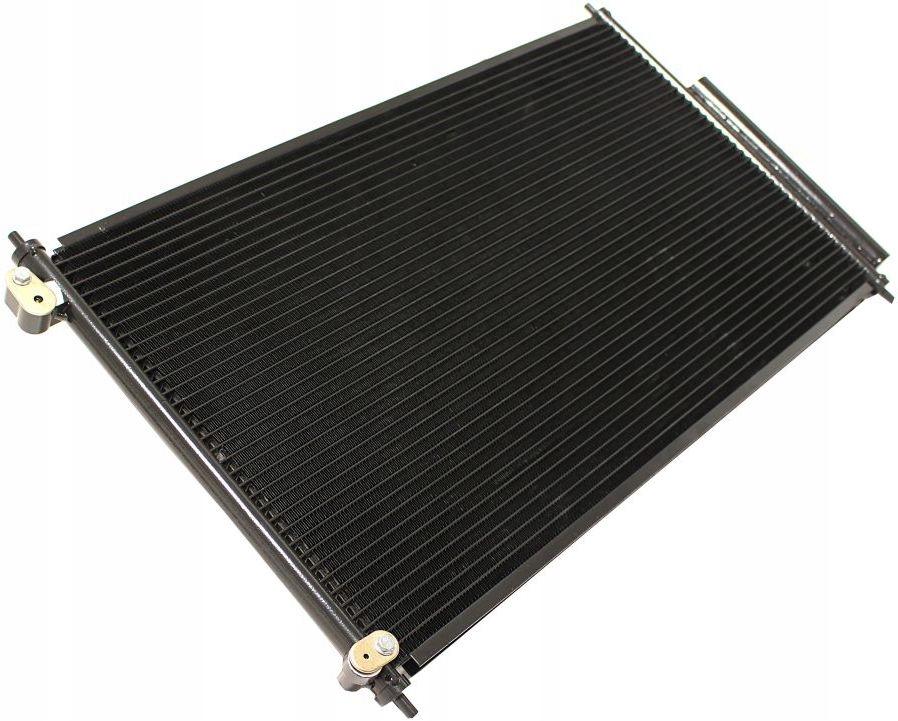 радиатор кондиционирования воздуха honda accord vii 7 20 24