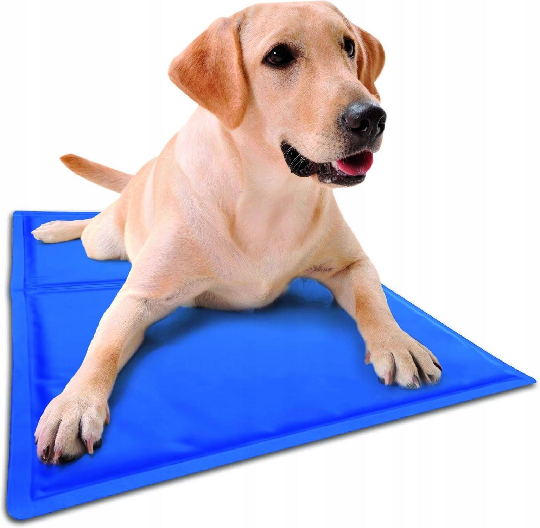 LATHING MATE LARGE Кровать для собаки 90x50см