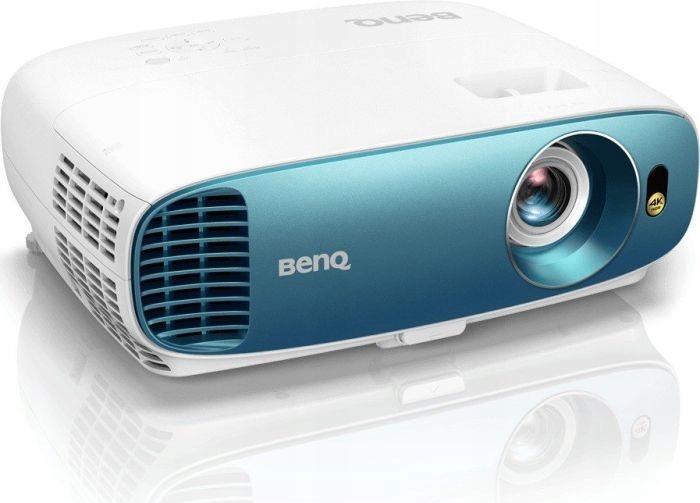 Projektor BenQ TK800M i UCHWYT GRATIS