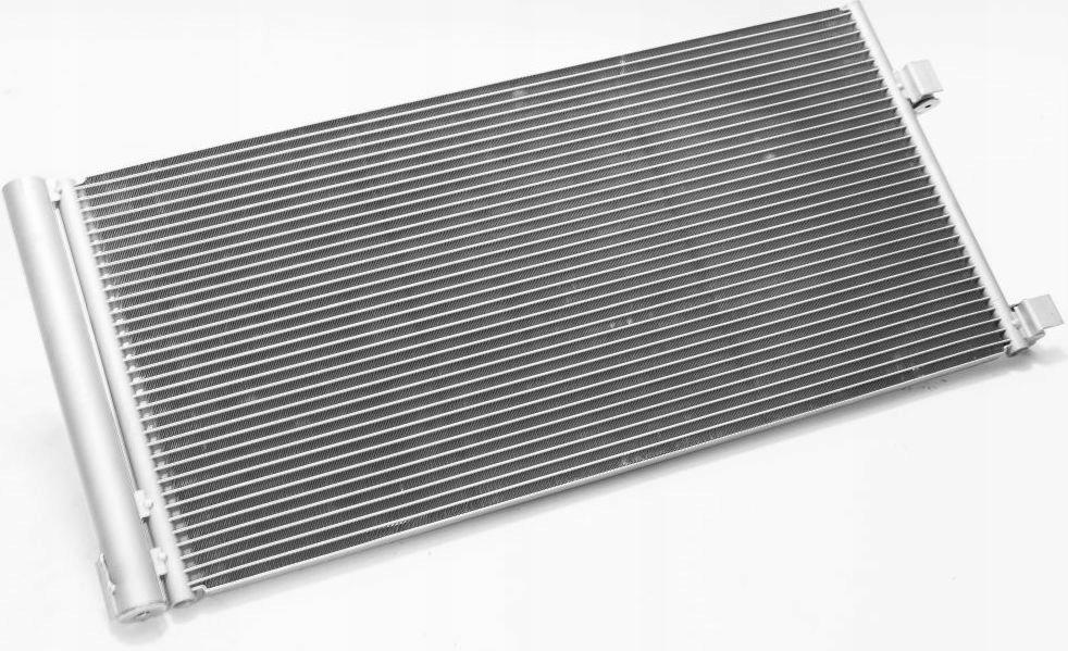 радиатор кондиционирования воздуха renault laguna iii 3 07-15