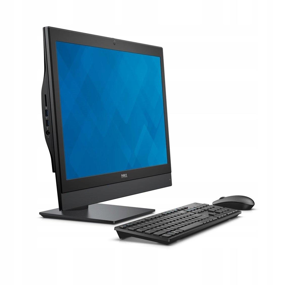 DELL 3240 AIO i3-6100 8GB RAM 128GB SSD W10H REFUB Kod producenta AIO3240