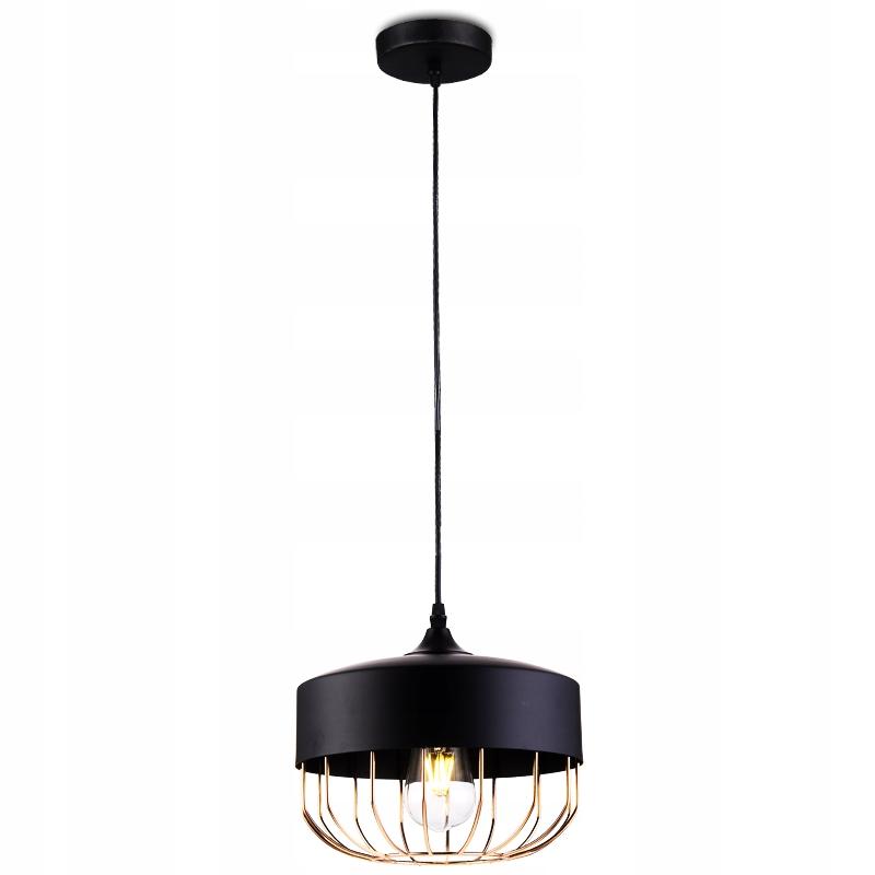PRÍVESOK LAMPY, stropné lampy PREVIS VINTAGE LOFT E27 LED