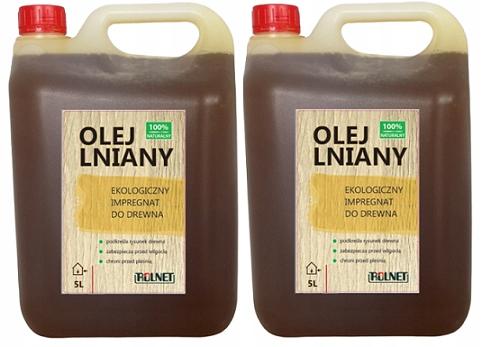 Линцедное масло древесина пропитка 10л