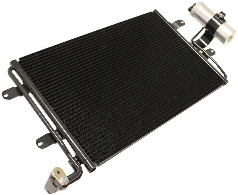 радиатор кондиционирования воздуха audi a3 8l tt 8n vw бора
