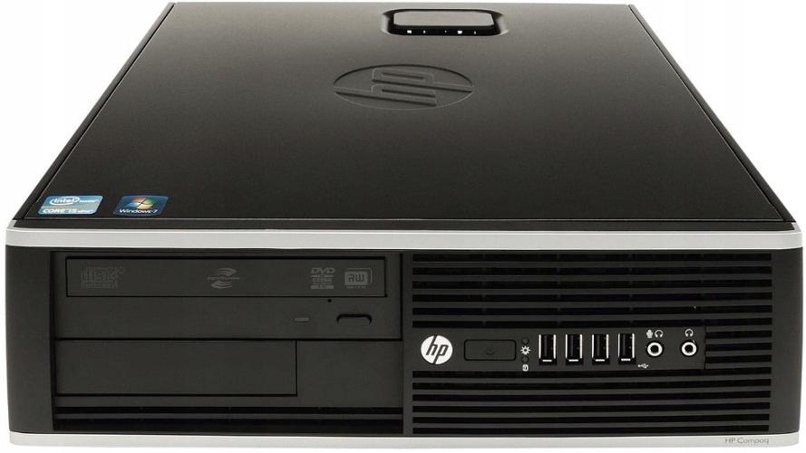 Купить Настольный компьютер HP 8200 SFF i3 4GB HDD, WIN10 на Otpravka - цены и фото - доставка из Польши и стран Европы в Украину.