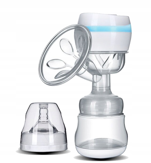 Item TWO-PHASE ELECTRIC BREAST PUMP BREAST PUMP BERDSEN