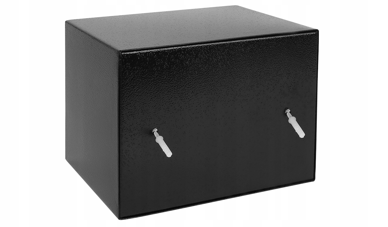 Sejf na Szyfr Zamek Elektroniczny Klucz Kasetka Waga produktu z opakowaniem jednostkowym 2.7 kg