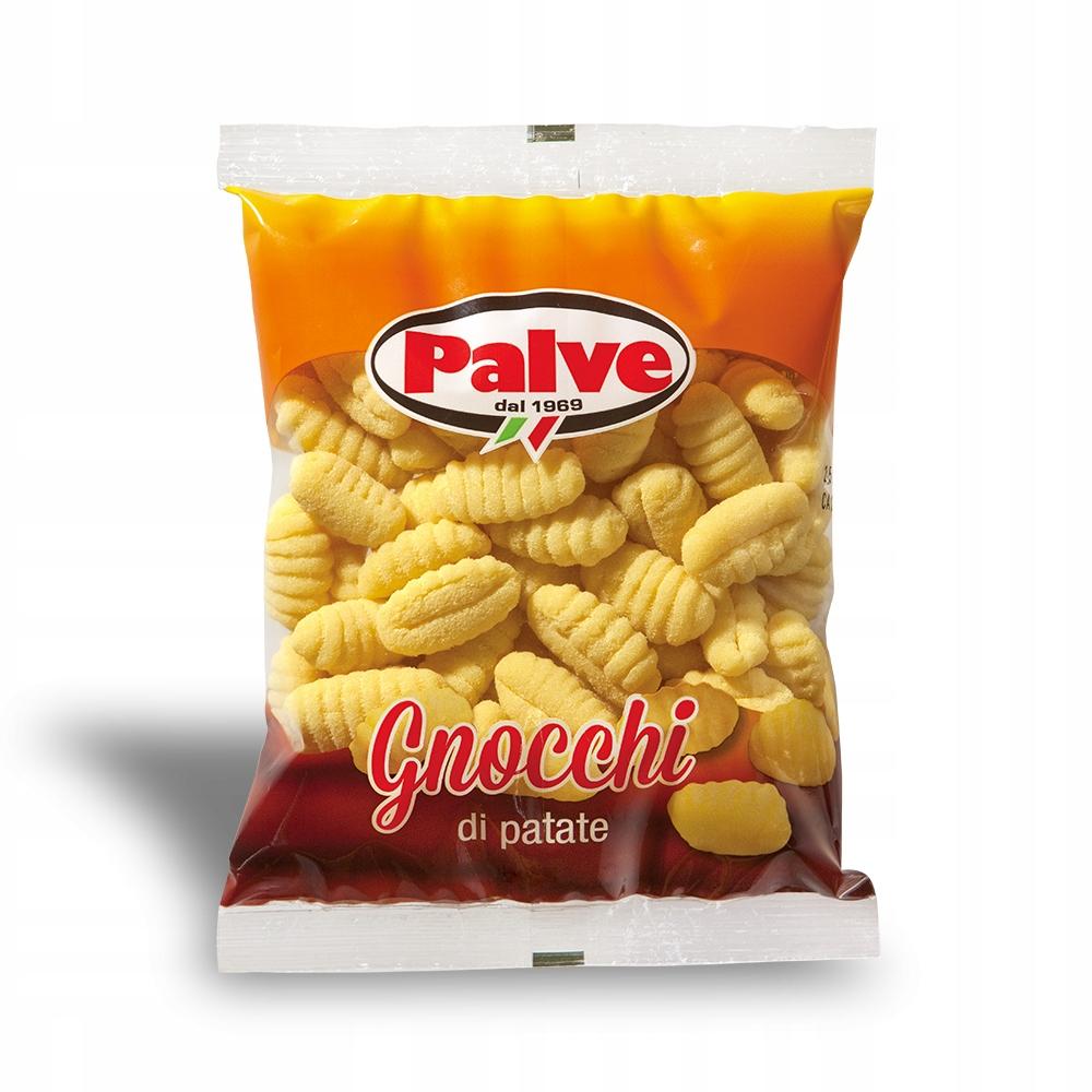 GNOCCHI ZIEMNIACZANE Włochy PALVE 1 kg