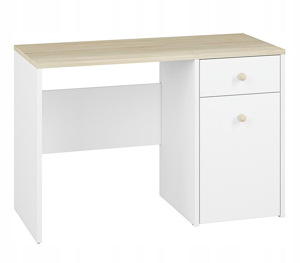 nábytok systém ELMO 18 Stôl so zásuvky a skrinky