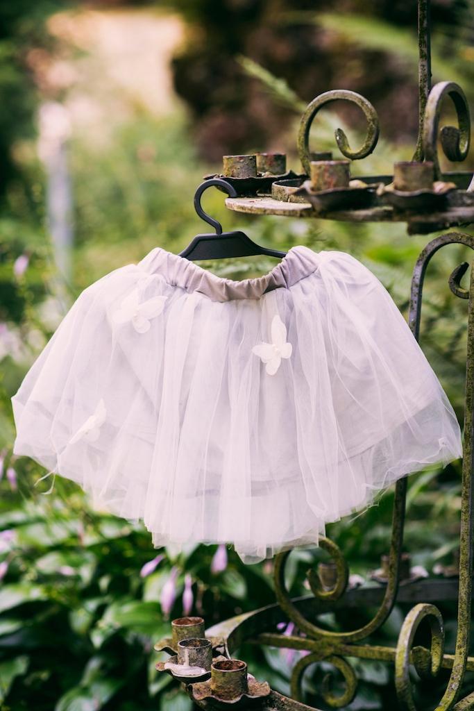 Zestaw dla dziewczynki kotek tiul lato różowa 130 Kolor biały różowy szary