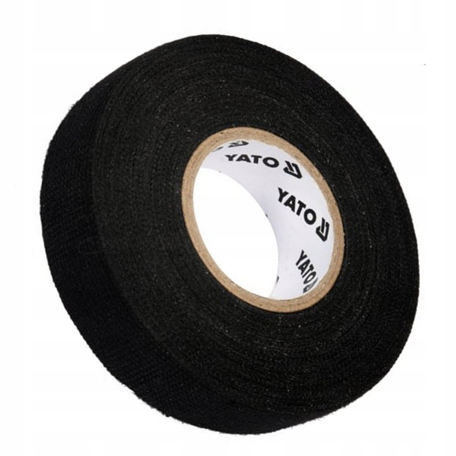 Лента ткани parciana для пучков кабелей 15м 19мм