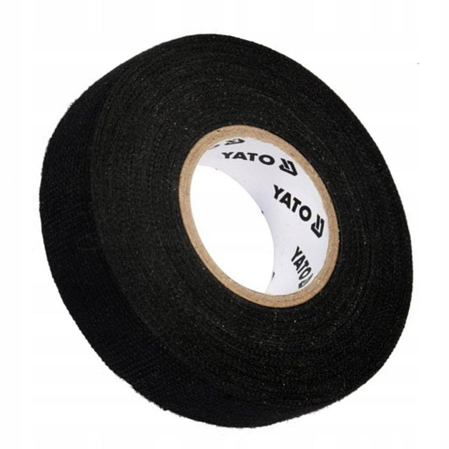 Лента ткани давления для пучков кабеля 19mm 25m