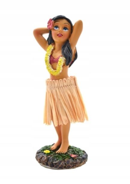 HULA DOLL, кукла, автомобильный талисман, ULI ULI, 795 M