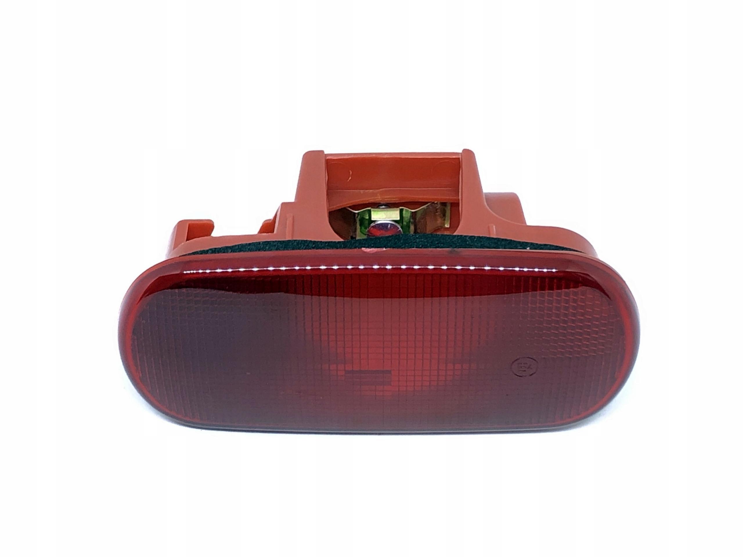 лампа Свет сплава третий стоп master movano 98-