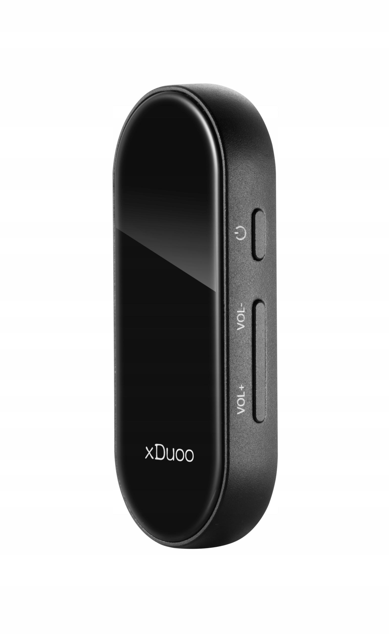 Купить XDUOO XQ25 ПОРТАТИВНЫЙ ЦАП ES9118 BT50 APTx С MIC на Eurozakup - цены и фото - доставка из Польши и стран Европы в Украину.