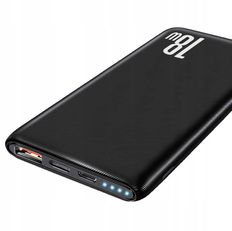 Baseus Power Bank 10000mah Pd 3.0 Quick Charge 3.0