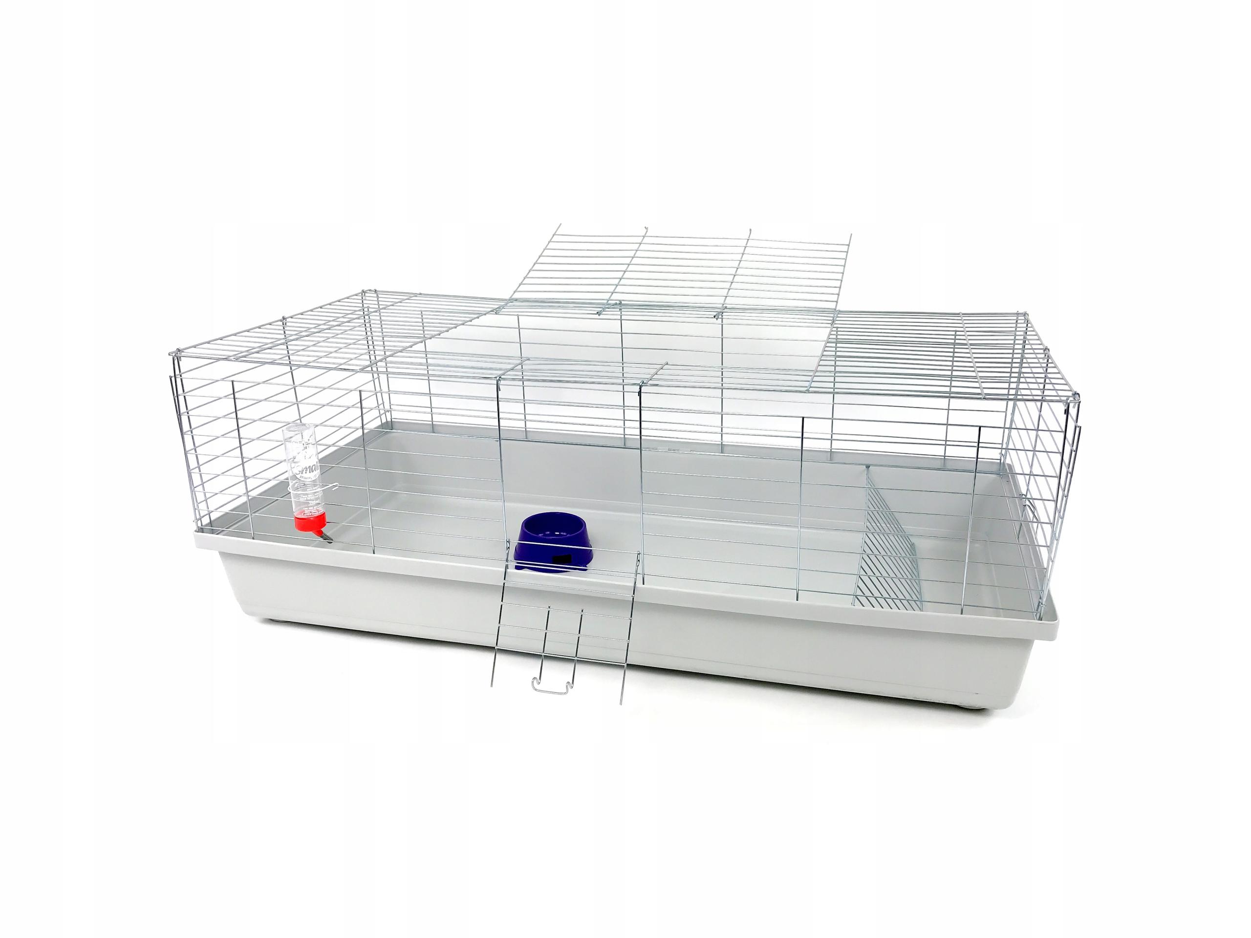 Клетка для кролика или свиньи 120см + халява