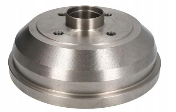 барабан тормозная система opel corsa c без абс 200mm сзади