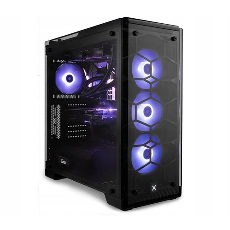 OUTLET x-kom G4M3R 600 i7 32G 250+500SSD GTX1080Ti
