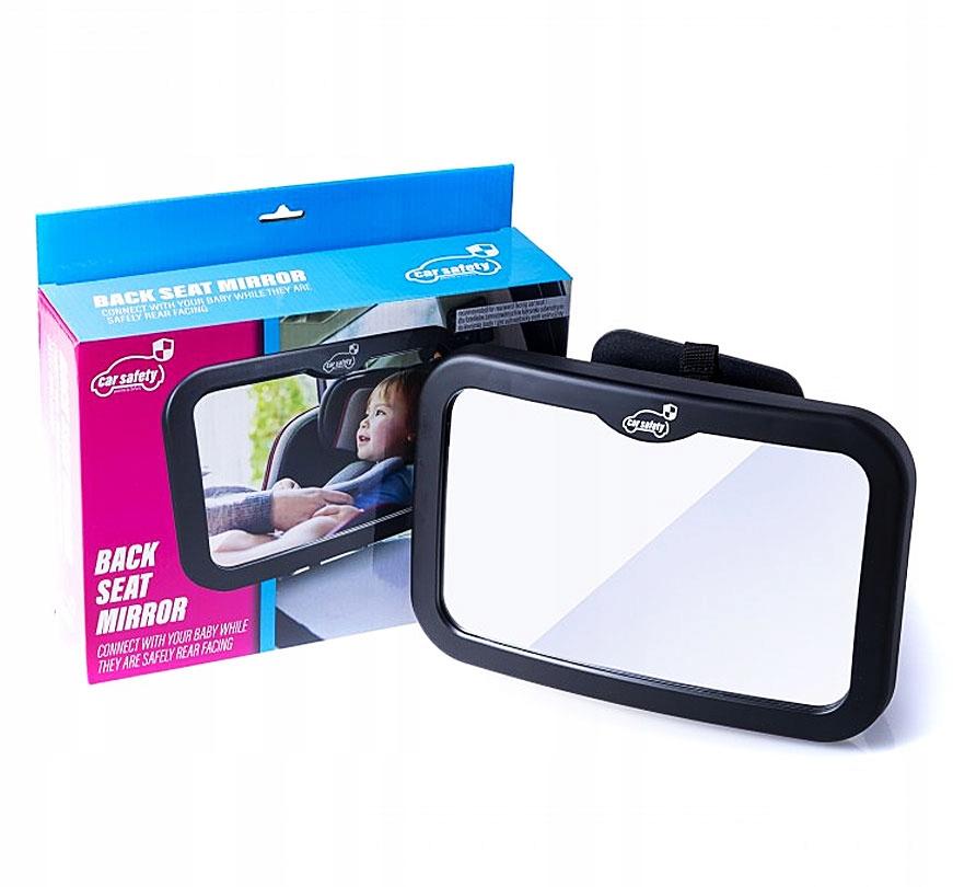 зеркало к наблюдения ребенка car safety поворотные