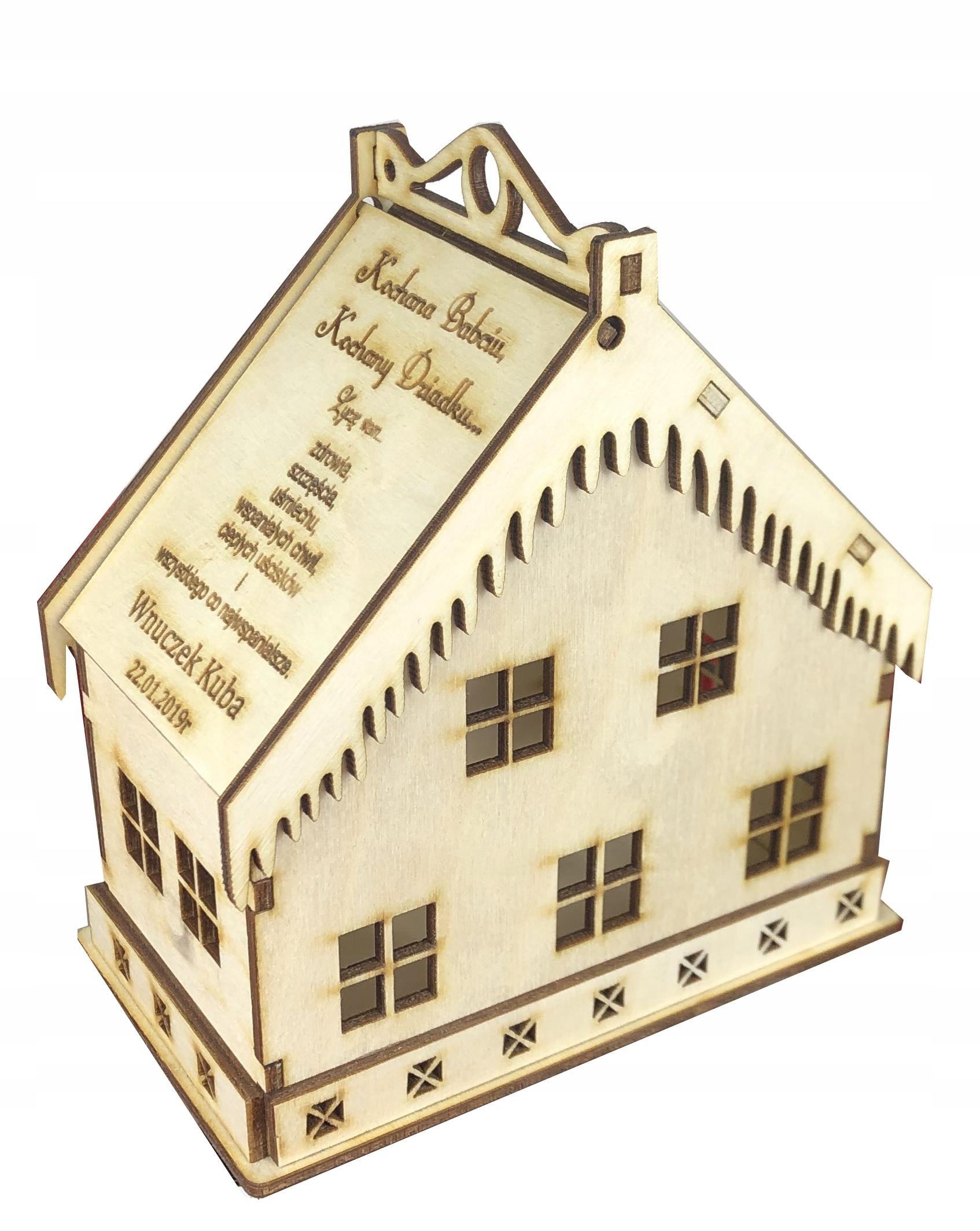 Купить Коробка для конфет с гравировкой День Бабушки Дедушки на Otpravka - цены и фото - доставка из Польши и стран Европы в Украину.