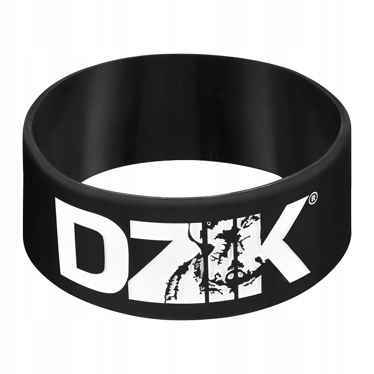 Warszawski Koks Opaska Dzik черная WK