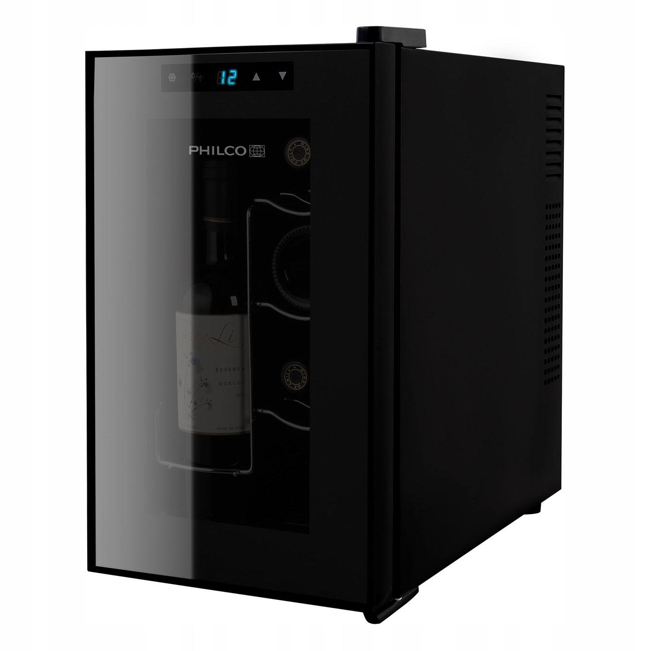 Холодильник для Вина, Пива Philco 8 Бутылок Тихая!!