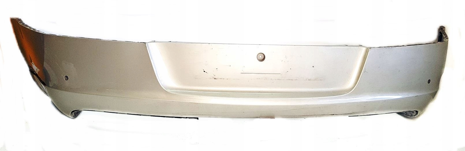 бампер сзади задняя панель bentley continental gt gtc 11-