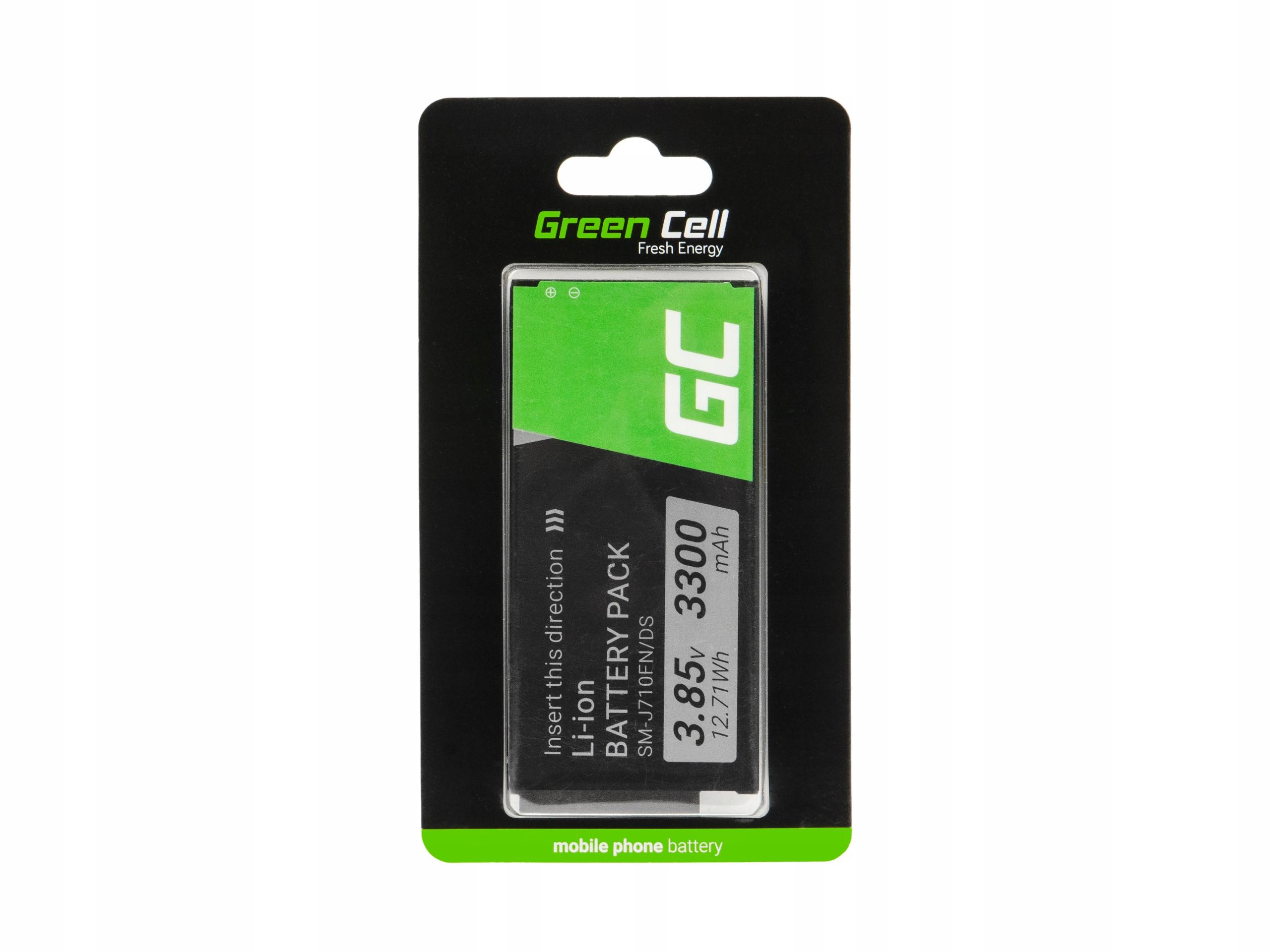 Bateria do telefonu Samsung SM-J7109