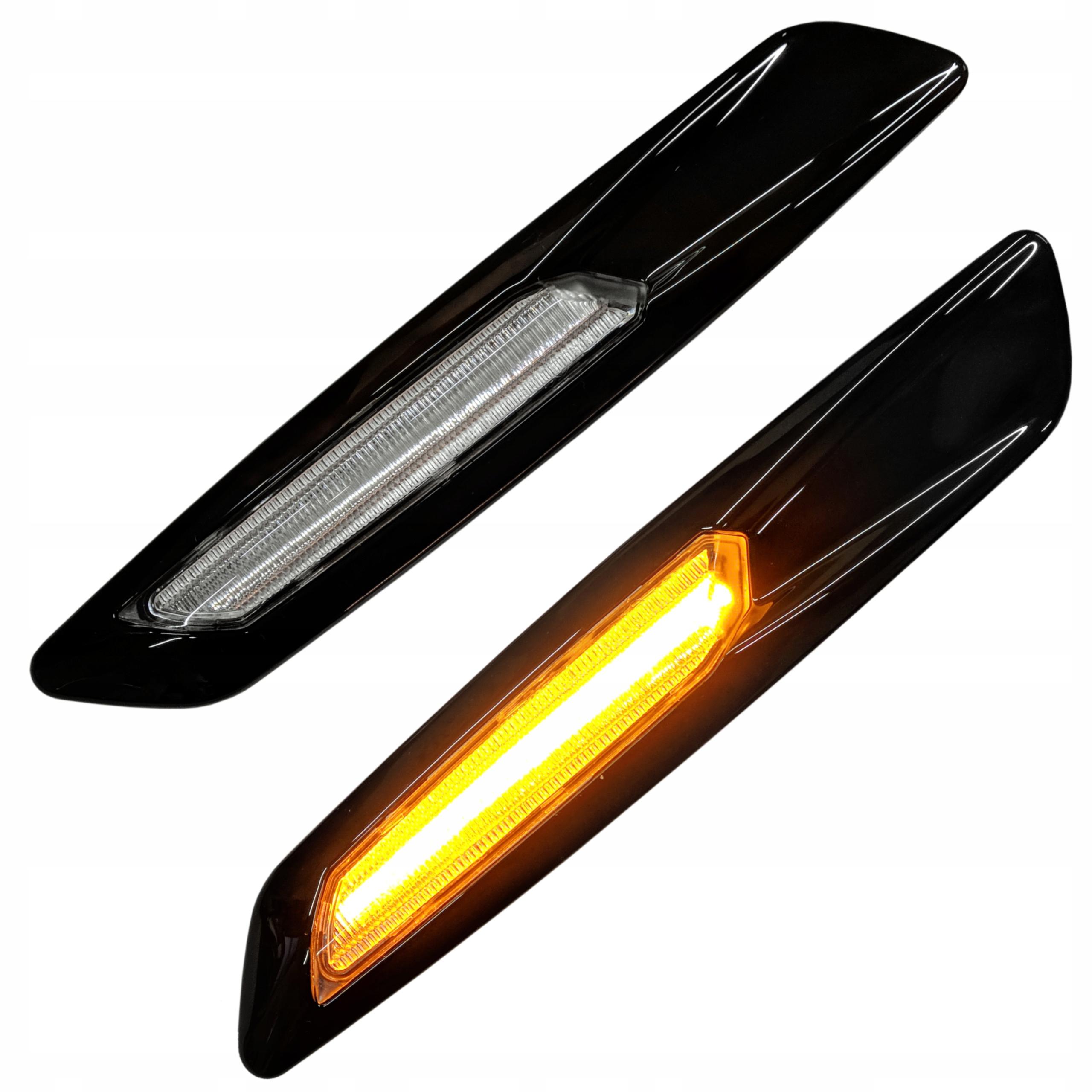 поворотники LED мигач BMW...