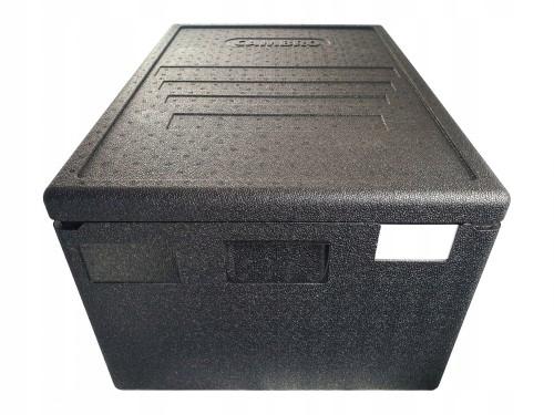 Univerzálna tepelná izolačná nádoba 600x400 - 80l
