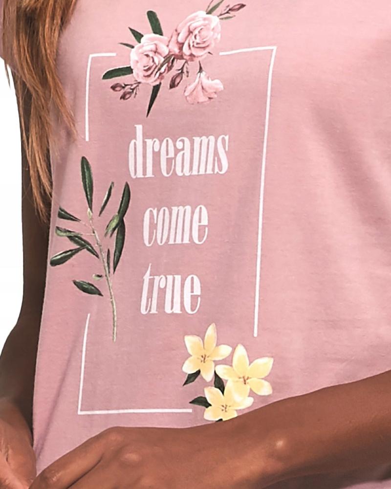 Cornette 612178 Come true 2 koszula nocna S36 8885686118  etBnQ