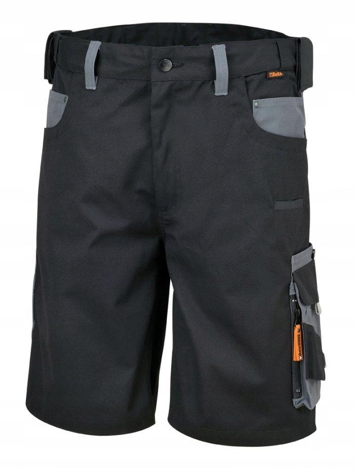 Krátke beta 7821 pracovné nohavice