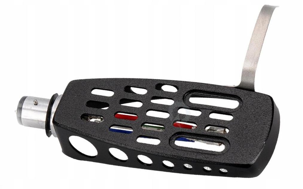 Štyri, rukoväť, ľahký košík Typ MME BLACK HS 13