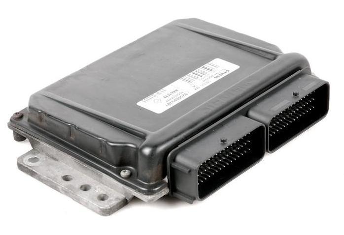 компьютер siemens sirius32 renault чистый иммо off