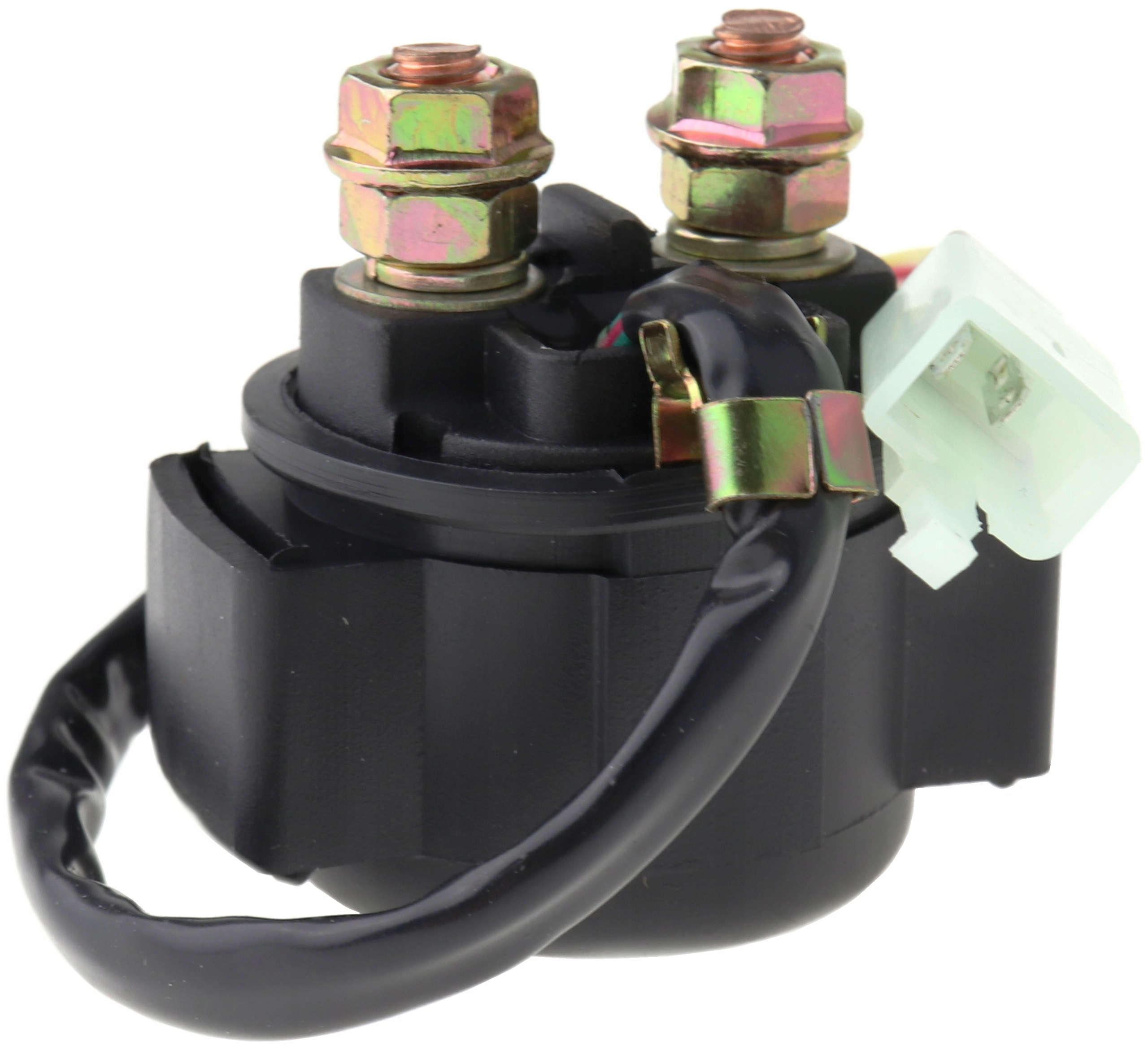RELAY IGNITION COIL (START) MOPED 4T SPRINT 901 FMB