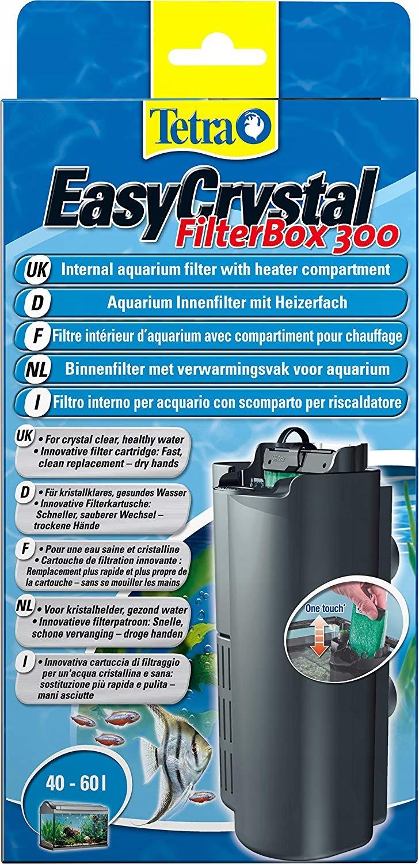 Tetra EasyCrystal FilterBox 300 vnútorný filter