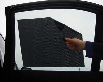 FOLIJA APSAUGA UZUOLAIDOS (UZDANGALAS) PRIES SAULE NA LANGO / STIKLO AUTOMOBILIS