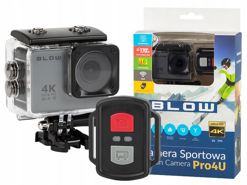 Купить EYENIMAL спортивная Удар GoPro 4-стоп YOU QHD 4K Multirom-МОСКВА на Eurozakup - цены и фото - доставка из Польши и стран Европы в Украину.