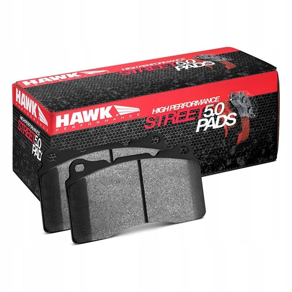колодки hawk hps 50 lexus ls600h 50 2007-2018r