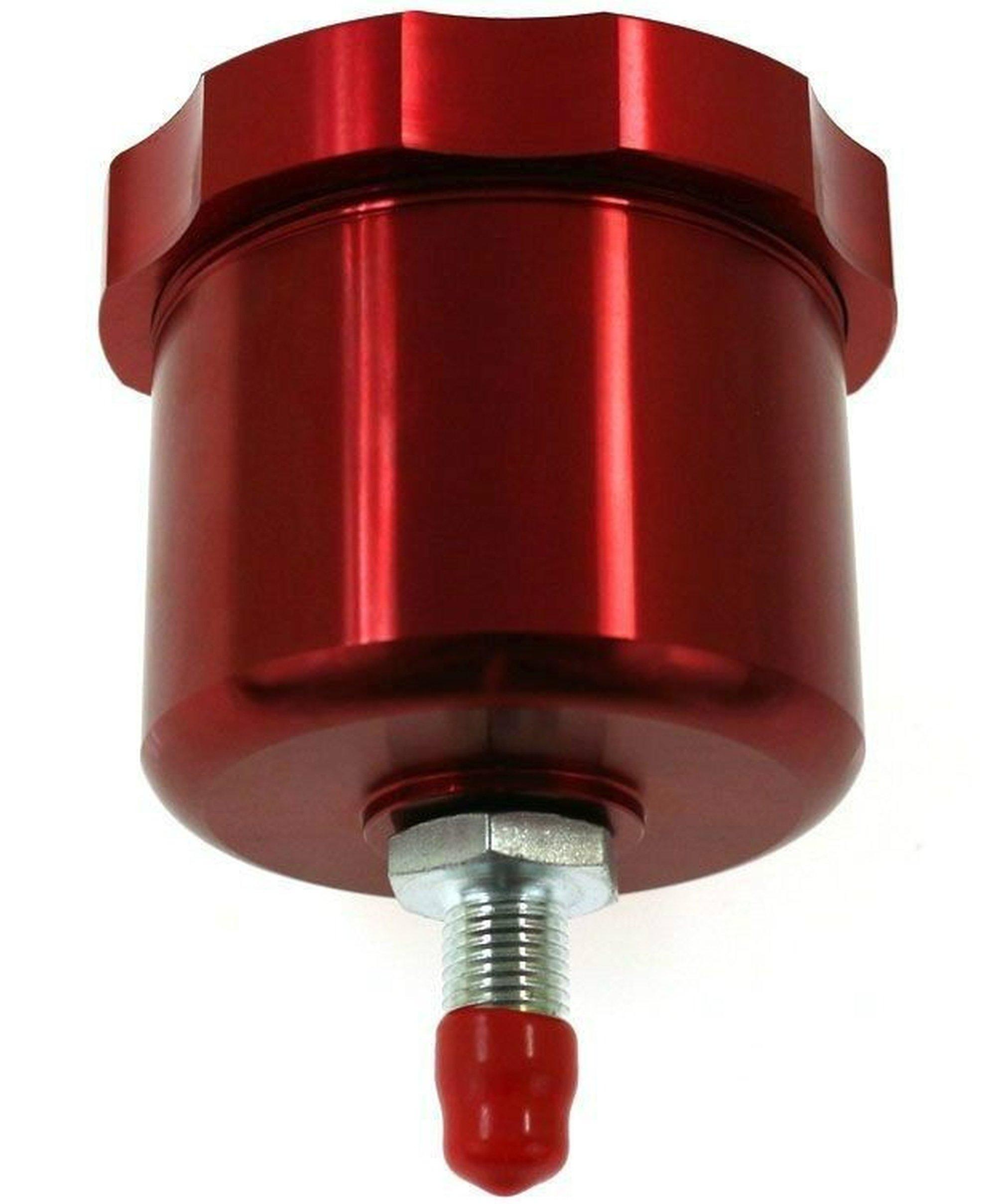 бак жидкости к тормоза ручной гидравлического