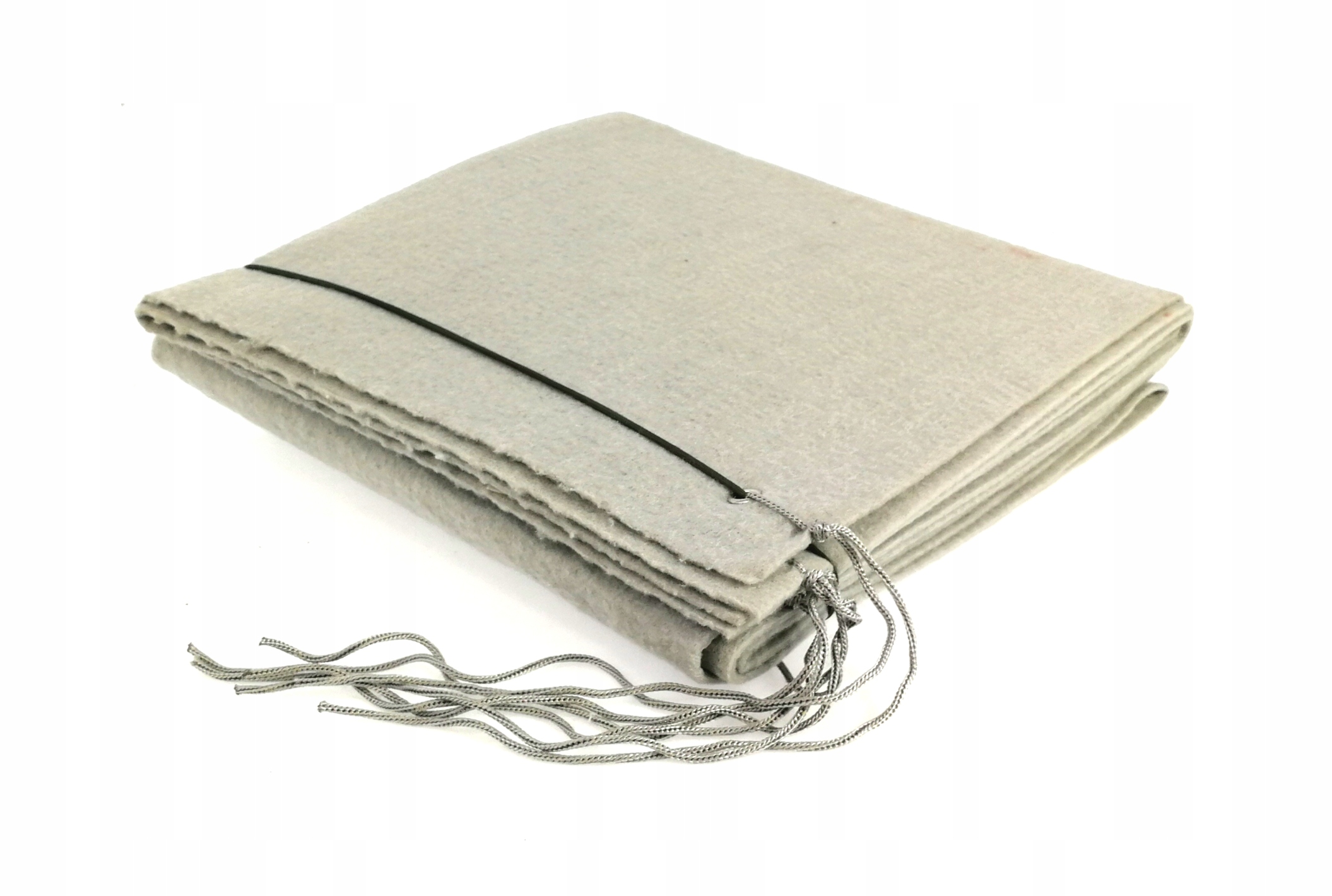 oryg. wojskowa karimata składana mata materac XL