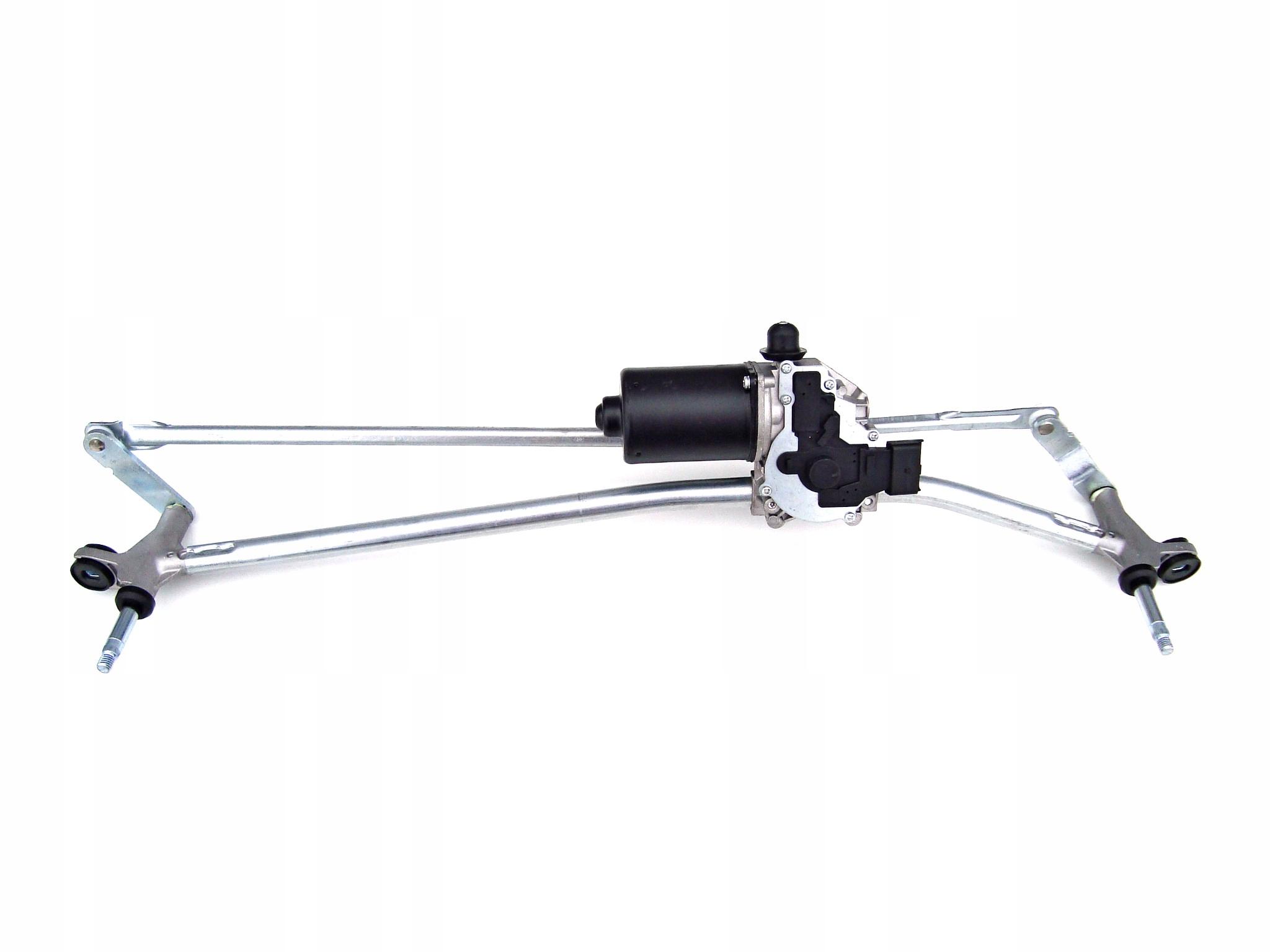 механизм стеклоочистителя двигатель movano b master 3