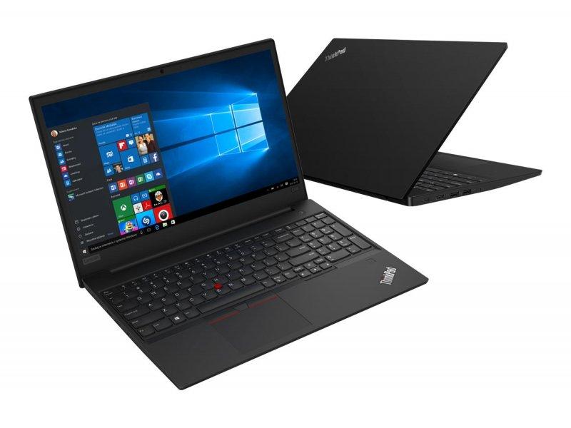 Купить Lenovo Thinkpad E590 i5 8GB 512GB PCIe FHD IPS W10 на Otpravka - цены и фото - доставка из Польши и стран Европы в Украину.