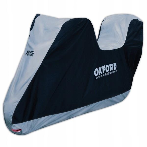 OXFORD Aquatex кейс с МОТОЦИКЛОМ XL