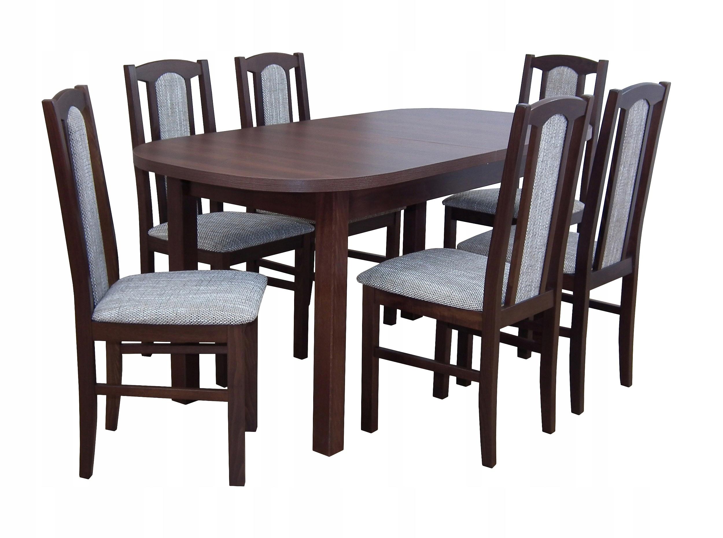 Овал стол раскладной , стол для салон 6 стулья
